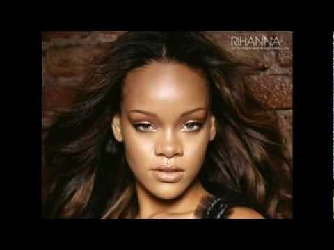 Rihanna - Cry (HQ-Sound)