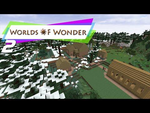 Wyntr Loves| Worlds of Wonder |2| Sainte Maguerite le-lac