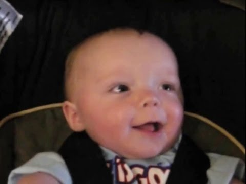 Cute Baby Says I Love You Talking Babies Category Youtube