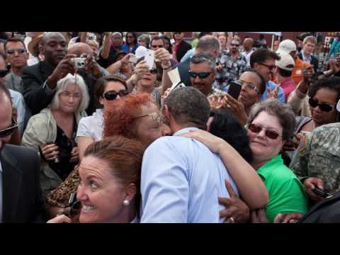 President Obama's Reflections Ahead of His...