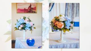 Свадьба в Йошкар-Оле , оформление от агентства Формула праздника тел. 89177145220