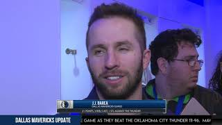 OKC Thunder vs Dallas Mavericks Recap | DAL: Luka Doncic 22 points, 6 reb, 8 ast and 1 stl