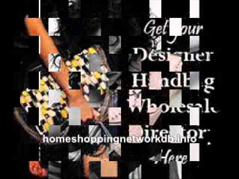 Wholesale Directory For Designer Handbags