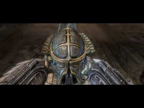 Lets play Alien VS Predator 2010 part 1 Predator:Our Ancestors