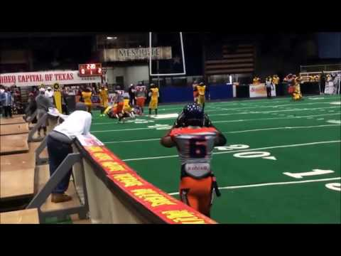Mabank Falcons vs Texas Power Charity Game