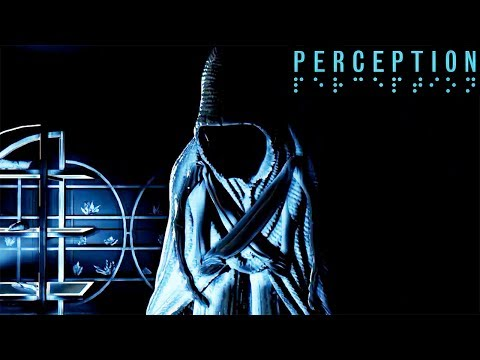 СУЩЕСТВО ► Perception #2
