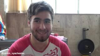 видео БЕРЕСТОВ Дмитрий