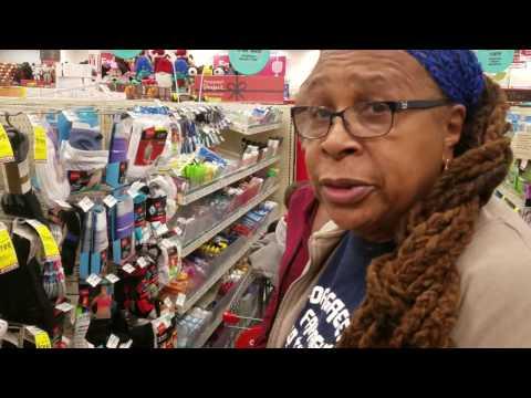 Black Friday Shopping Coupon Haul CVS PART 1