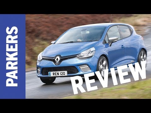 Renault Clio - all you need to know | Parkers