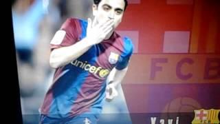 Top 10 voetballers van de wereld
