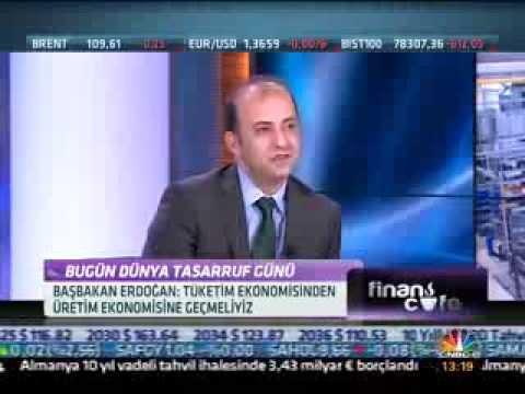 CNBC-e İş Dünyasından / Daikin Türkiye Ceo'su Hasan Önder, İklimlendirme Sektörü Hakkında