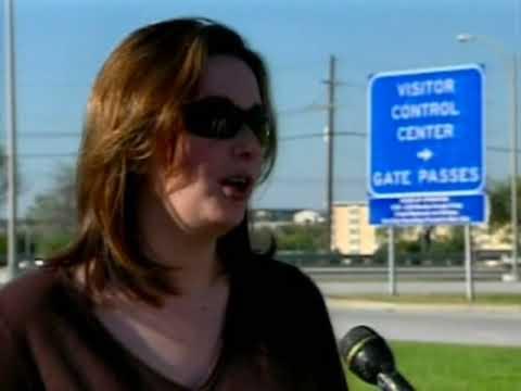 Worried Mom on Fort Hood Shooting