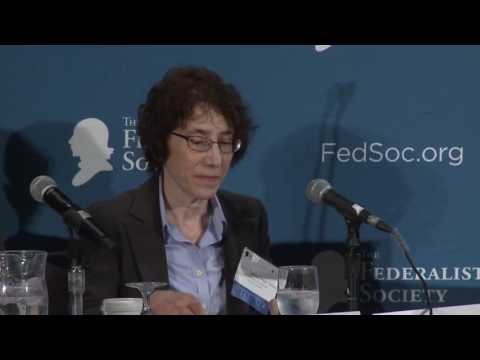 Justice Scalia:Text Over Intent and the Demise of Legislative History [Showcase Panel I]