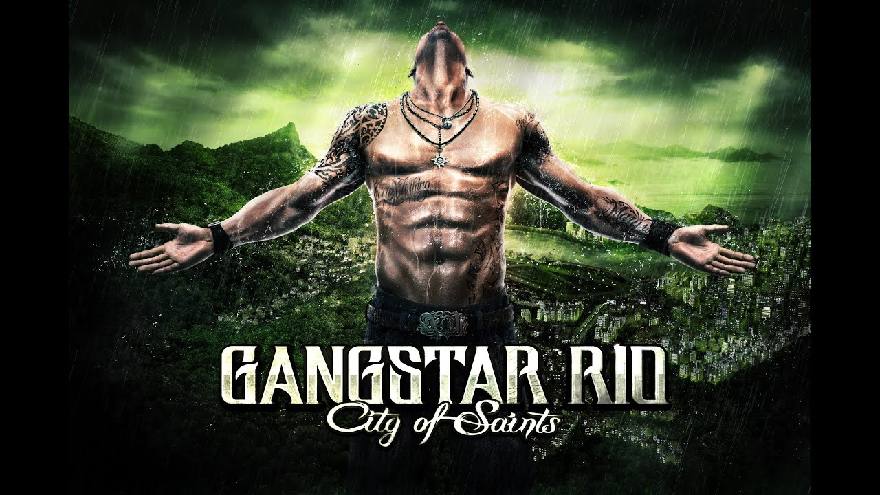 Gangstar Rio: City of Saints  - Android Trailer