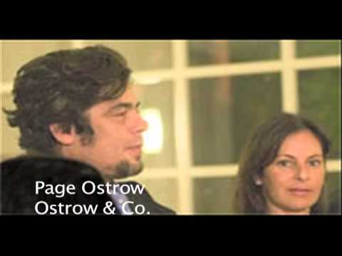 Page Ostrow - Ostrow & Company