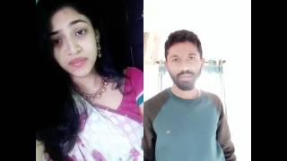 Raja Rani climax scene dubsmash