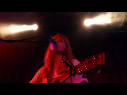 Lucy Rose - Red Face (HD) - The Finsbury - 27.06.13