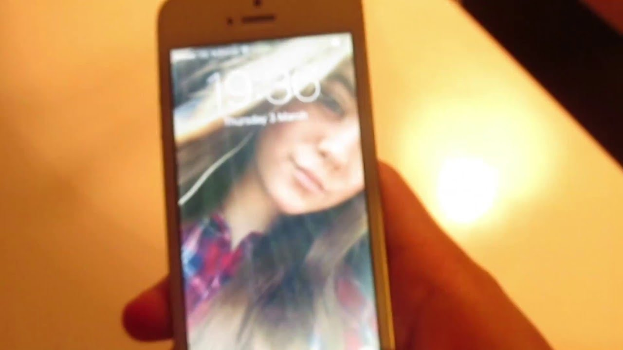 Locked iPhone - how to unlock without passcode