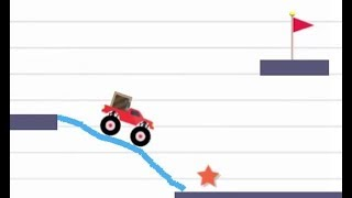 BRAIN FOR MONSTER TRUCK GAME WALKTHROUGH