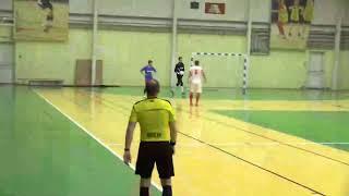 ЧНО по мини футболу ФОК Арена г Семёнов