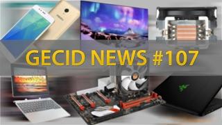 GECID News #107