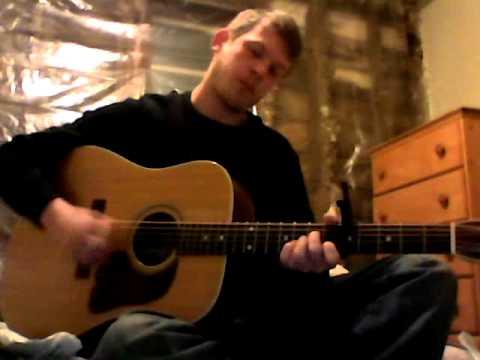 The Dutchman - Michael Smith (Steve Goodman's version)