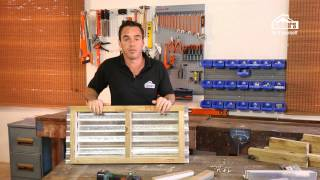 Builders Diy Youtube Series: Episode 2 (galvanised Planter Box)