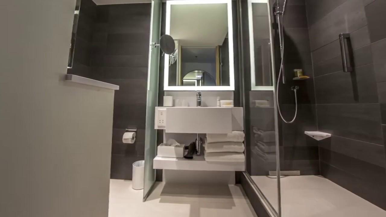 La salle de bain en kit - YouTube