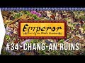 Emperor ► Mission 34 The Enlightened One - Chang-an - [1080p Widescreen] - Let's Play Game