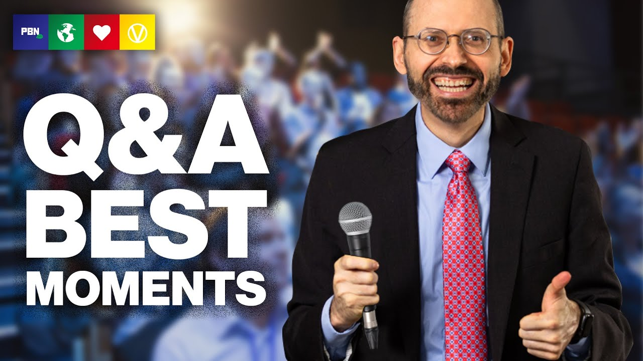 Top Plant-Based Nutrition Tricks With Dr. Michael Greger, MD