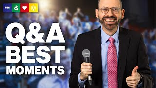 Top Plant-Based Nutrition Hacks With Dr. Michael Greger, MD
