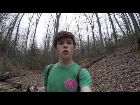 Exploring: Fairy Stone State Park