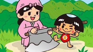 元々は日本昔ばなし、最近ではテレビのCMでも話題の金太郎の絵本です!...