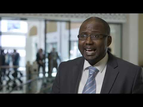 2017 Global Business Forum Africa: Tony Nyagah, CEO, Strauss Energy