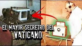 El Mayor Secreto del Vaticano (REVELADO)