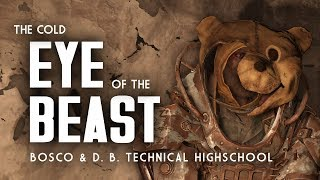 The Cold Eye of the Beast: Bosco & D.B. Technical Highschool - Fallout 4 Lore