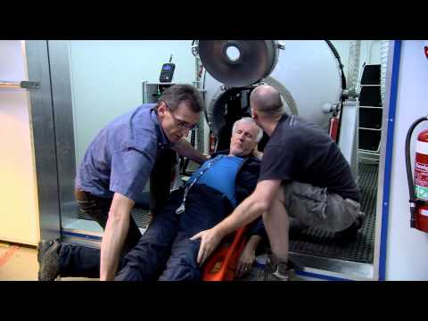 Deep Sea Challenge | official trailer #1 US (2014) James Cameron