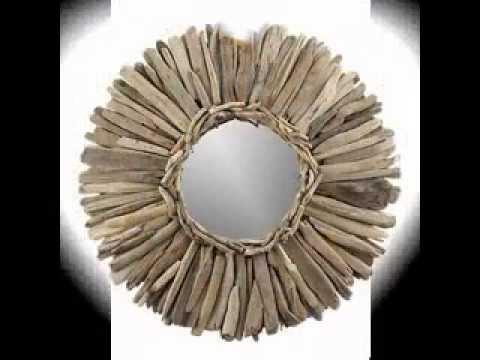 Diy Mirror Craft Ideas Youtube