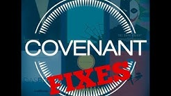 Covenant Fixes for No Streams Available KODI. How to FIX Covenant Nov 2017