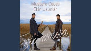 Öptüm Nefesinden Mustafa Ceceli & Ekin Uzunlar Resimi