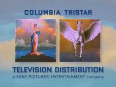 Columbia TriStar Television logo varieties (1992-2002)