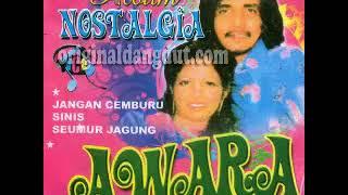 Ida Laila ft. S. Ahmadi -- SEHIDUP SEMATI -- Dangdut Kenangan Tahun 1970an
