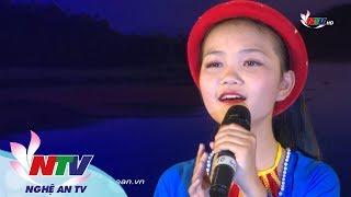 Một đời bà ru cháu - Hà Quỳnh Như   Tiếng hát dân ca Hà Quỳnh Như