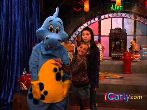 icarly saves tvfinding the cohosts youtube