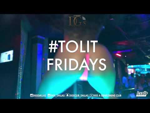 Every Friday at DGs #ToLitFridays thumbnail