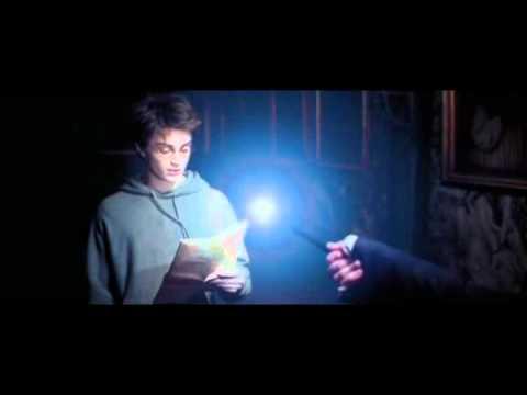 Hovno v kapse ( Harry Potter ) (Stará rakovina) CZ parody