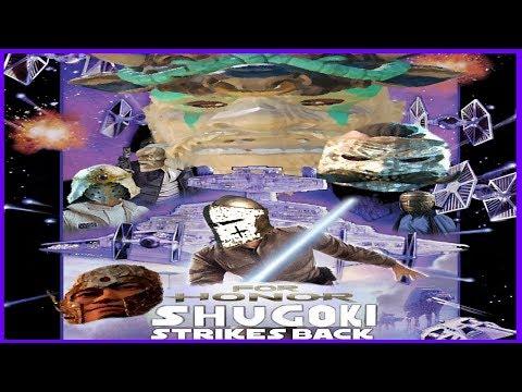 For Honor - Shugamer strikes back