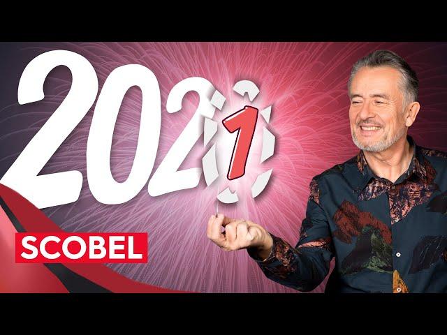 2021: Pyro, Party & Pythagoras philosophisch präsentiert | Gert Scobel