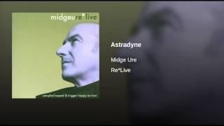 Astradyne