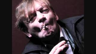 The Fall - U.S. 80's-90's (Live; The Forum, London 11th Oct 1996)